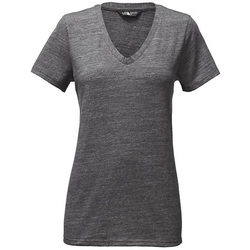 The North Face Sand Scape V-Neck SS Tee - Women's