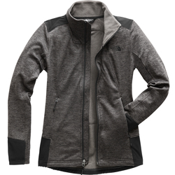 The North Face Shastina Stretch Full Zip Jacket - Women's