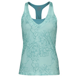 The North Face Tadasana Vpr Printed Sport Tank - Women's