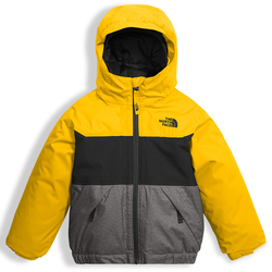 The North Face Toddler Brayden Insulated Jacket - Boy's