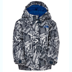 The North Face Toddler Darten Insulated Jacket - Boys