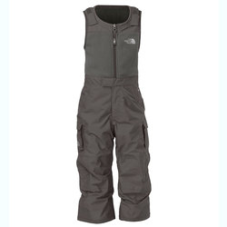 The North Face Toddler Insulated Snowdrift Bib - Boys