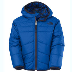 The North Face Toddler Reversible Perrito Jacket - Boys