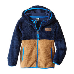 The North Face Toddler Sherparazo Hoodie - Boy's