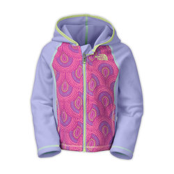 The North Face Toddler Glacier Hoodie - Girls