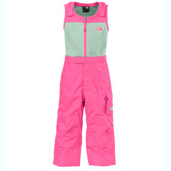 The North Face Toddler Insulated Bib - Girls