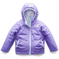 The North Face Toddler Girl's Reversible Perrito Jacket