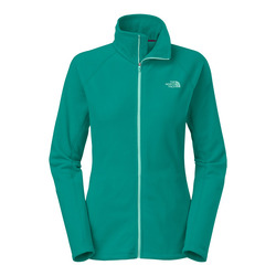 The North Face Tech 100 Full Zip - Women's