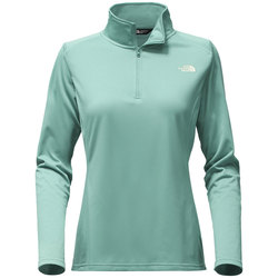 The North Face Tech Glacier 1/4 Zip - Women's