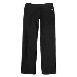 The North Face TKA 100 Microvelour Pants - Womens
