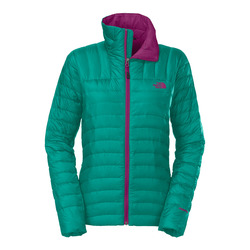 The North Face Tonnerro Jacket - Women's