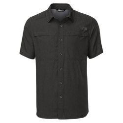 The North Face Traverse Short Sleeve Shirt
