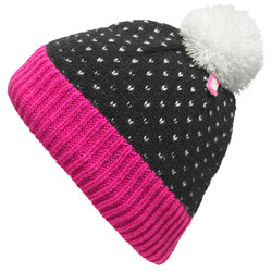 The North Face Youth Pom Pom Beanie