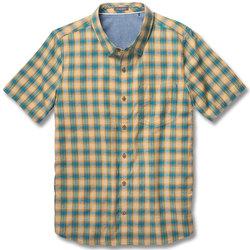 Toad & Co Airscape SS Shirt