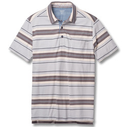 Toad & Co Blackjack Polo