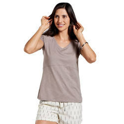 Toad & Co Bonita SS Tee - Women's