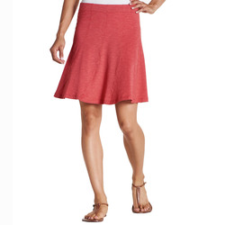 Toad & Co. Chachacha Skirt - Women's