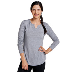 Toad & Co Debug Swifty Long Sleeve Tee - Women's