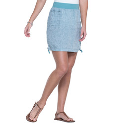 Toad & Co Lina Adjustable Skirt - Women's