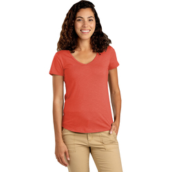 Toad & Co Marley Short Sleeve Tee Shirt - Women's