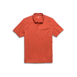 Toad & Co Motile SS Polo