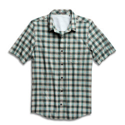 Toad & Co Open Air SS Shirt