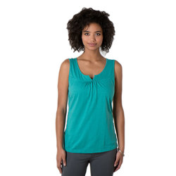 Toad & Co Palmilla Notched Tank - Women's