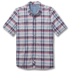 Toad & Co Smythy Short Sleeve Shirt