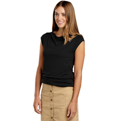 Toad & Co Susurro Duo Short Sleeve Tee Shirt - Women's