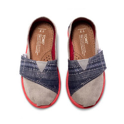 Toms Tiny Classic Shoe