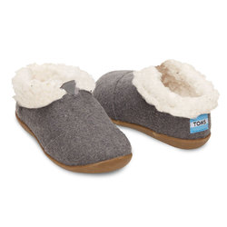 Toms Tiny Slippers