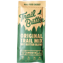Trail Butter Squeeze Pouch