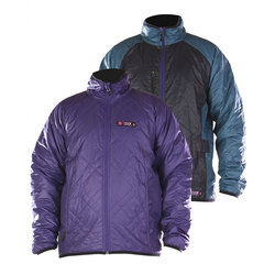Trew Polar Shift No Hood Jacket