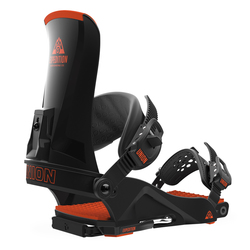 Union Binding Company Expedition Snowboard Binding