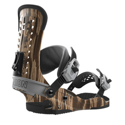 Union Force Snowboard Bindings 2018