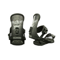 Union Super Force Gorilla Bindings