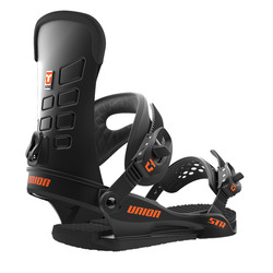 Union STR Snowboard Bindings 2018