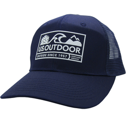 USO Icons Trucker Hat