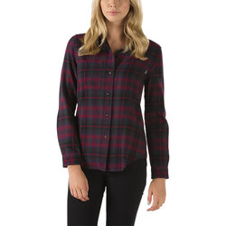 Vans Adolescence Flannel - Women's