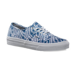Vans Authentic Slim Shoes - Women's