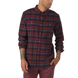 Vans Banfield Flannel Shirt - Men's
