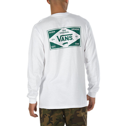 Vans Best In Class Long Sleeve T-Shirt - Men's