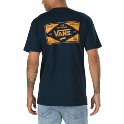 Vans Best In Class Short Sleeve T-Shirt - Men's
