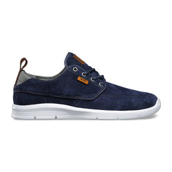 Vans Brigata Lite + Shoe - Men's