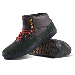 Vans x Civilware Buffalo Trail Shoes