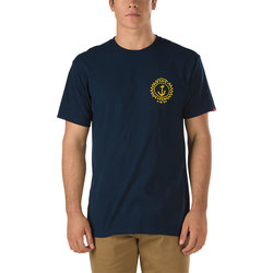 Vans Capt Fin Anchor T-Shirt