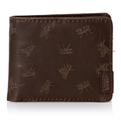 Vans Cattlemen Debossed Wallet