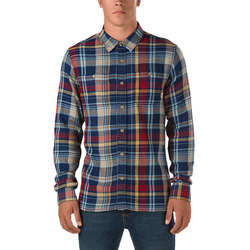Vans Cranston Buttondown Shirt