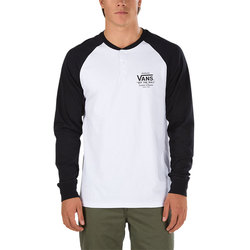 Vans Denton Long Sleeve T-Shirt