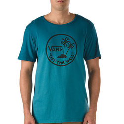 Vans Dipped Palm Island Tee